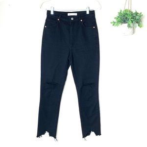 Citizens Of Humanity Nola Super High Rise Jean